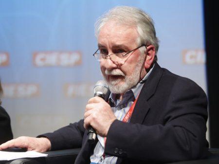 Brasil só cresce com emprego e investimento público, diz Bernardini