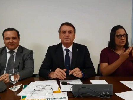 """Autoescolas rebatem Bolsonaro: """"trânsito brasileiro não é uma fazenda"""""""