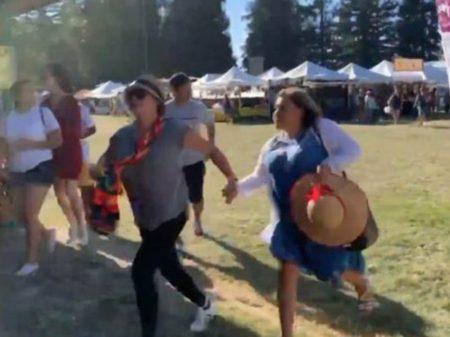 Ataque em festival gastronômico nos EUA deixa quatro mortos e 15 feridos
