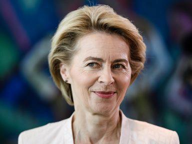 Alemã Ursula Leyen é a nova chefe da CE para manter o arrocho da Troika