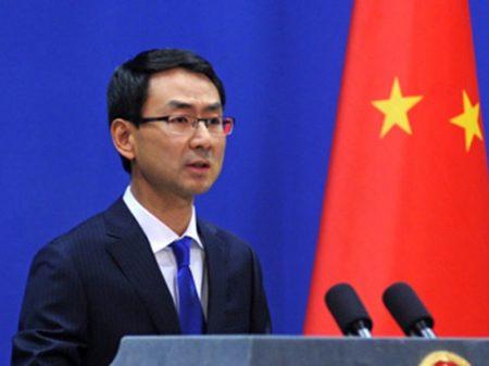 China diz que Trump gera crise com Irã com suas  sanções ilegais