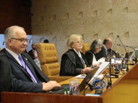 STF suspende transferência de Lula para penitenciária em Tremembé
