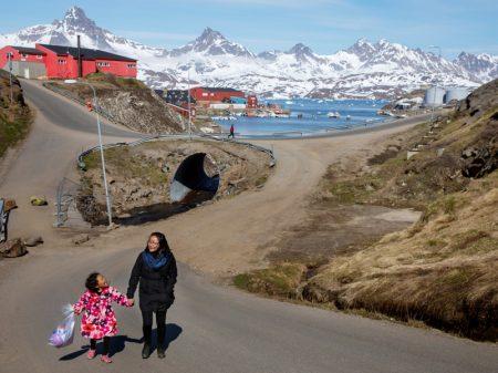 Trump cancela visita à Dinamarca já que 'a Groenlândia não está à venda'