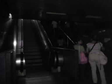 Venezuela: quinto apagão de 2019 paralisa metrô de Caracas