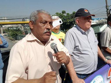 """""""Todos a Brasília dia 6 contra reforma da Previdência"""", convoca Bira"""