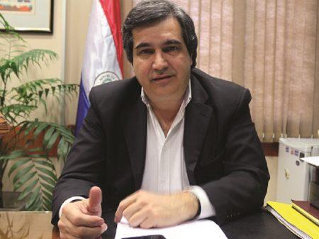 """""""Governo Abdo será julgado por traição à Pátria em Itaipu"""", afirma senador Filizzola"""