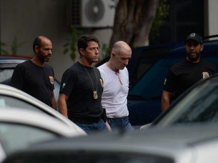 Eike é preso pela PF e tem R$ 1,6 bilhão de bens bloqueados