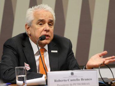 Senadores condenam desmonte da Petrobrás