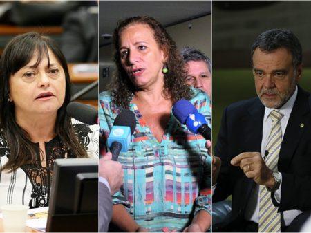 Bolsonaro deu licença para desmatar, denunciam deputados