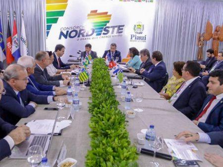 """Governadores do NE: privatizações trazem """"retrocesso à integração regional"""""""