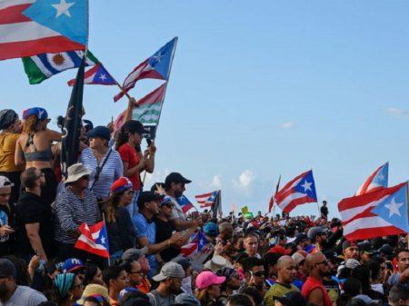 Porto Rico: governador renuncia mas indica capataz de bancos para o cargo