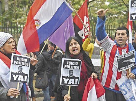 Escândalo faz Paraguai anular acordo de Itaipu com Bolsonaro