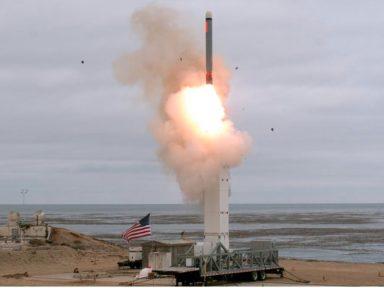 Teste de míssil prova que EUA violava Tratado INF muito antes de sair, diz Rússia