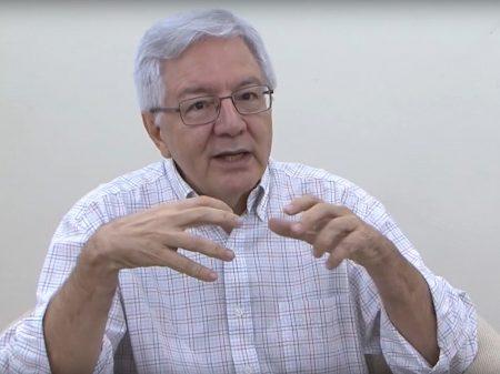 """Olival Freire, pró-reitor da UFBA: """"temos que nos insurgir em defesa do CNPq"""""""