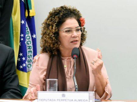 PCdoB, PDT e PSB aprovam Acordo de Alcântara, com ressalvas