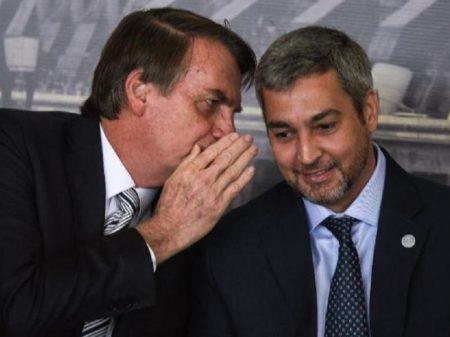 Escândalo de Itaipu: lobista do PSL apresentou-se no Paraguai em nome da família Bolsonaro
