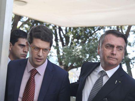 """Novo rejeita Ricardo Salles: """"não representa o partido"""""""