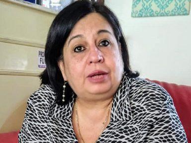 """""""Antipatriotismo de Abdo em Itaipu requer impeachment"""", afirma senadora paraguaia"""
