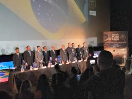 Em carta, delegados da PF repudiam ataques de Bolsonaro