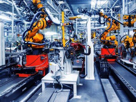 Produção industrial desaba 5,9% em junho