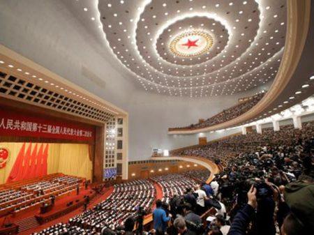 """""""A China busca a paz, os EUA abrem guerras"""", diz Pequim ao refutar Pentágono"""