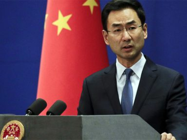 China sancionará empresa dos EUA que vender armas a Taiwan