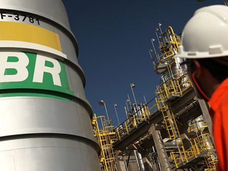 Aepet: Petrobrás lucra torrando ativos