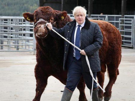 Premiê Boris e seu 'Brexit pró-Trump' sofrem seis derrotas no Parlamento