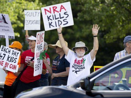San Francisco classifica Cartel do Rifle como 'organização terrorista'