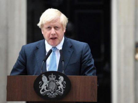"""Suspensão do Parlamento britânico é """"ilegal e sem efeito"""", diz tribunal escocês"""