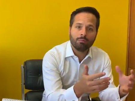 Deputado quer investigar licitação de Salles que retira o Inpe da Amazônia