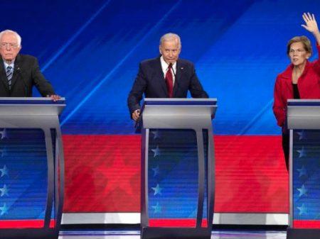 'Medicare Para Todos' galvaniza debate entre os pré-candidatos democratas