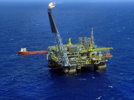 Governo entrega campos de gás para Exxon