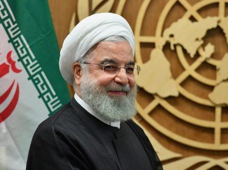 "Irã responde a Trump na ONU: ""EUA recorre a terrorismo e pirataria"""