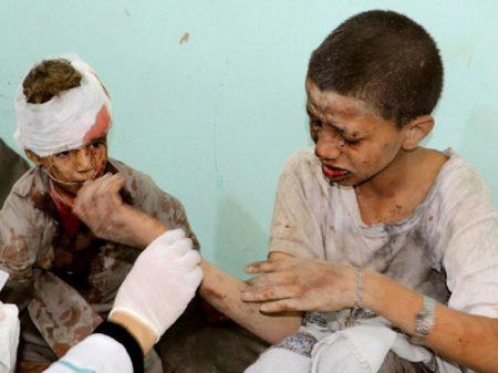 ONU denuncia crimes de guerra cometidos pela Arábia Saudita e EUA no Iêmen