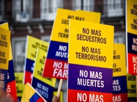 Com desgoverno Duque, assassinatos e atentados marcam eleições colombianas