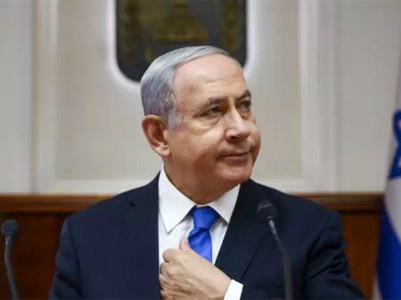 Com 95% dos votos apurados, Netanyahu perde e fica mais próximo da prisão