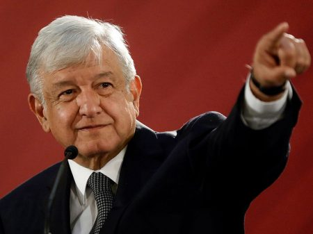 México: Obrador anuncia Plano Nacional de Desenvolvimento fortalecendo papel do Estado