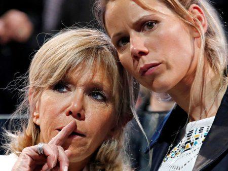 Franceses repudiam insultos de Guedes e Bolsonaro à esposa de Macron