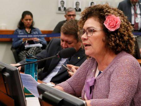 Perpétua critica apoio do governo à intervenção estrangeira na América do Sul