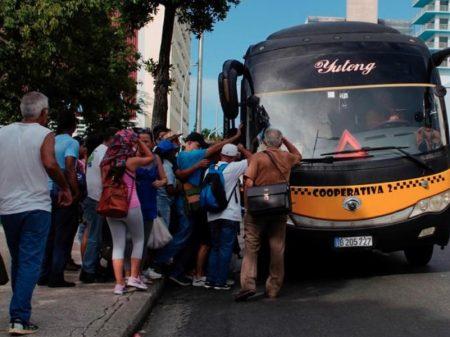 Sanções ilegais de Trump causam escassez de combustíveis em Cuba