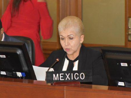 """México rejeita """"categoricamente"""" uso da OEA para intervenção na Venezuela"""