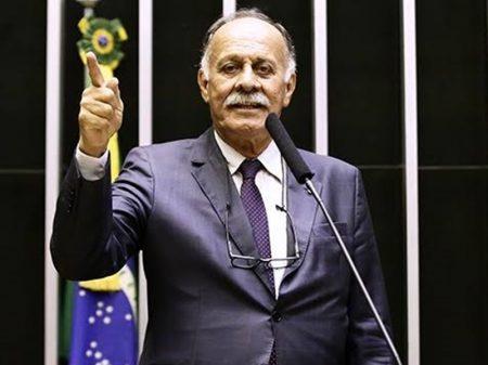 Desmonte da Eletrobrás é submissão maior a estrangeiros, afirma deputado Paulo Ramos