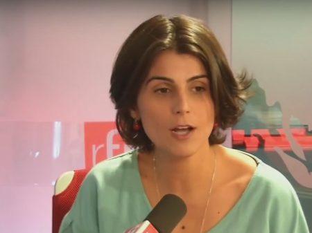 """Manuela: """"a unidade dos democratas de todos os matizes é urgente"""""""
