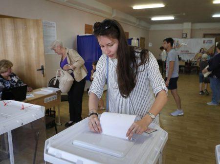 Partido Comunista cresce e elege a 2ª maior bancada em Moscou