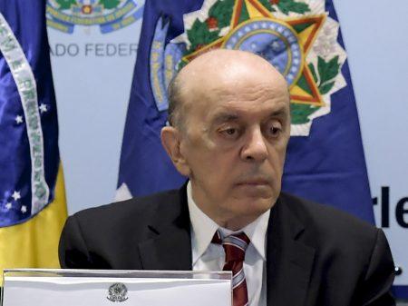 """Serra: """"cortes do governo pioram o cenário de penúria das universidades mostrado pela OCDE"""""""