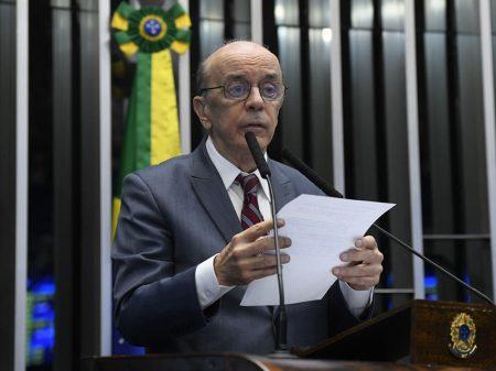 """""""Todo nosso repúdio à agressão de Bolsonaro a Bachelet"""", afirma Serra"""