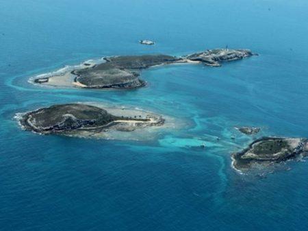 Leilão de áreas em Abrolhos está sub judice