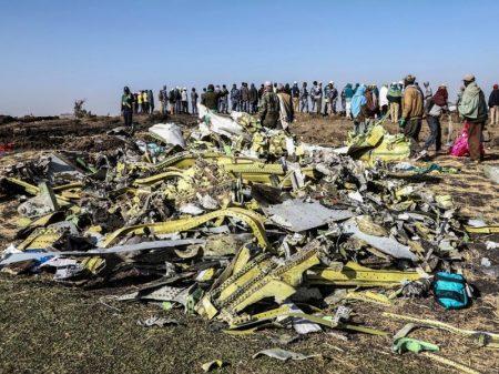 Desastres com os 737 MAX derrubam 51% do lucro da Boeing