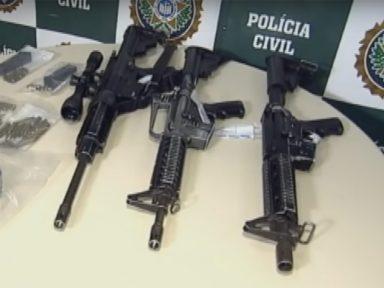 """MPF: decreto de Bolsonaro pode armar """"organizações criminosas e milícias"""""""